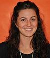 Samantha Avigliano : Teacher