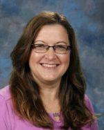 April Sumner, Ed.S. : Principal