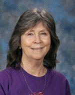 April Whitt : Teacher