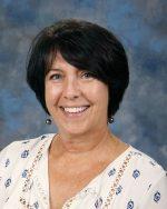 Sheila Britt : Teacher