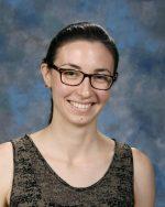 Erika Elsinger : Speech Teacher