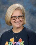 Ashley Grupi : Teacher